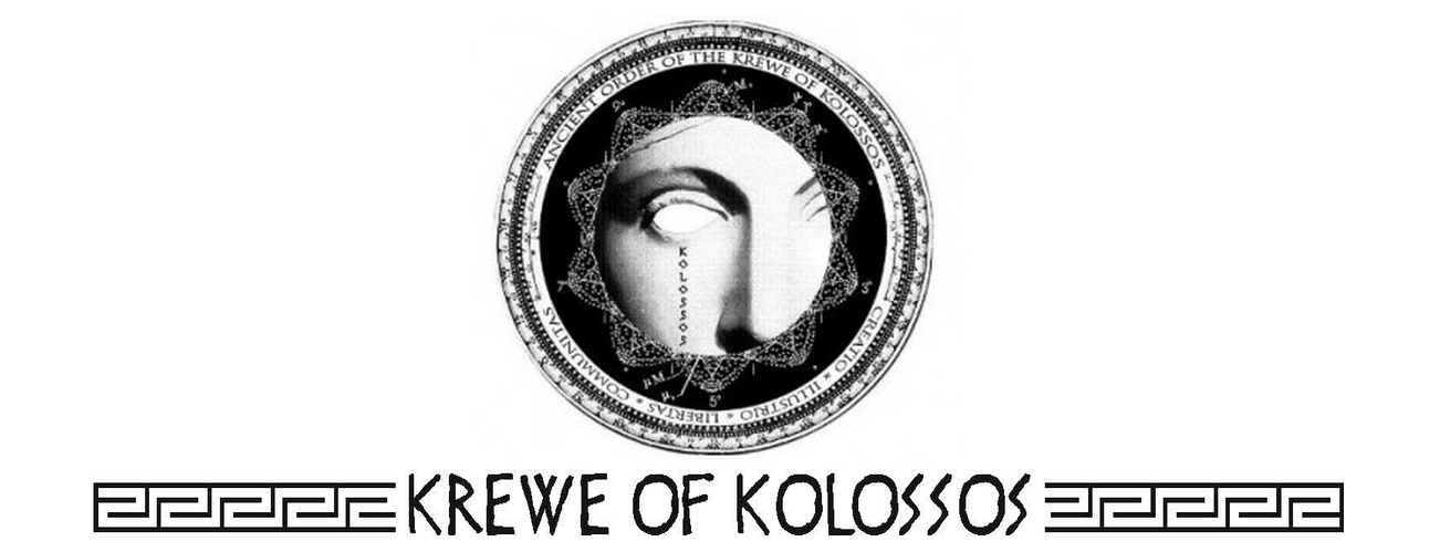 Krewe of Kolossos